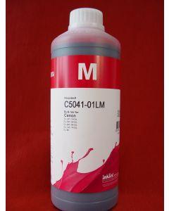 1 litr - magenta,  InkTec Bulk  C5041-01LM
