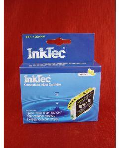 kartridż InkTec EPI-10044Y - zamiennik dla T0444