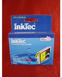 kartridż InkTec EPI-10048LM - zamiennik dla T0486