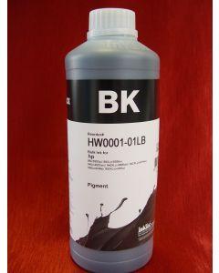 H2040-01LB,  atrament InkTec  - black pigment  1 litr